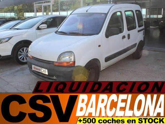 Renault Kangoo 1.5DCI Authentique