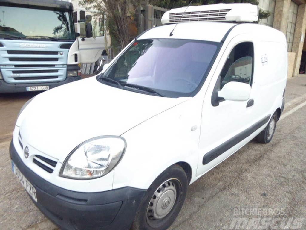 Renault Kangoo 1.5DCI Base 60