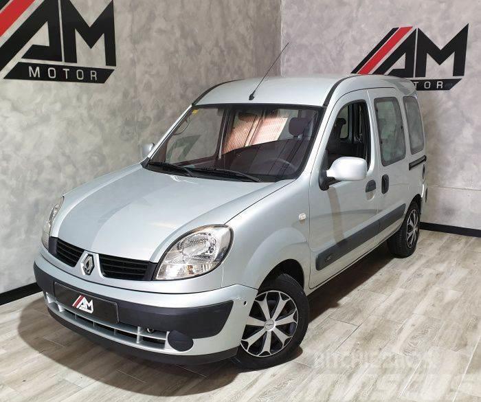 Renault Kangoo 1.5DCI Confort Expression 65
