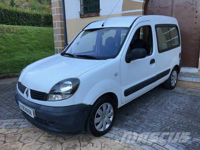 Renault Kangoo 1.5DCI Confort Expression 65