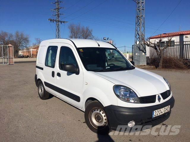 Renault Kangoo 1.5DCI Confort Expression 70