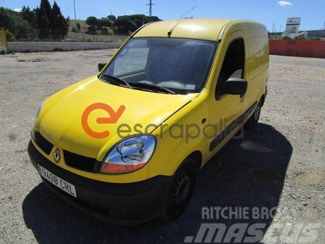 Renault Kangoo 1.5DCI Expression 65