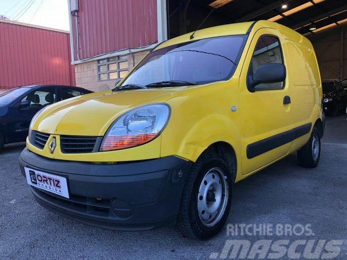 Renault Kangoo 1.5DCI Pack Authentique 60