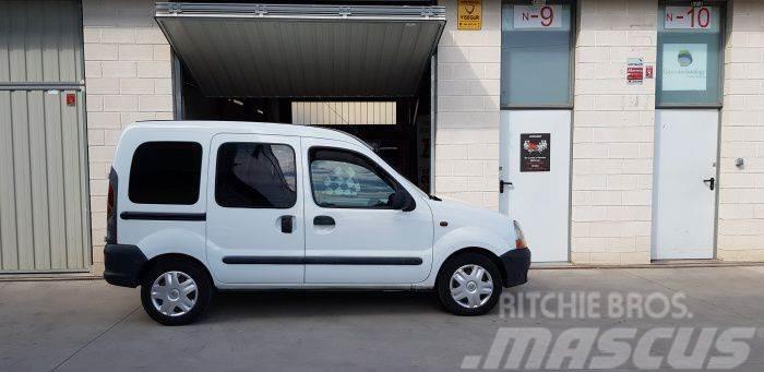 Renault Kangoo 1.9D Alizé 65