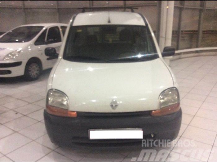 Renault Kangoo 1.9D Authentique 55