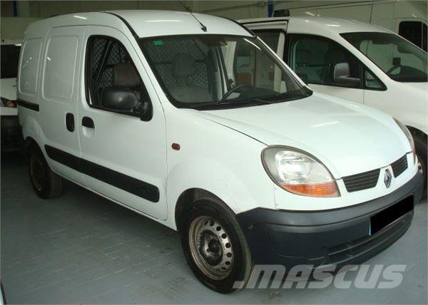 used renault kangoo 1 9d authentique 65 panel vans year 2005 price 4 296 for sale mascus usa. Black Bedroom Furniture Sets. Home Design Ideas