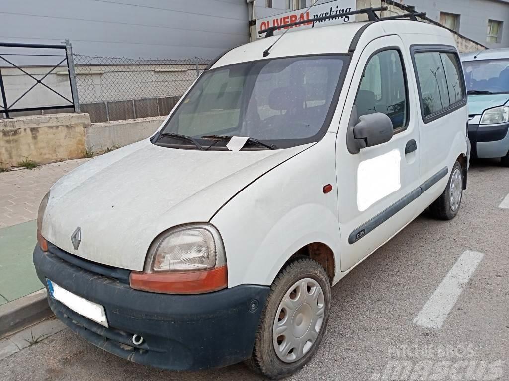 Renault Kangoo 1.9D Authentique 65