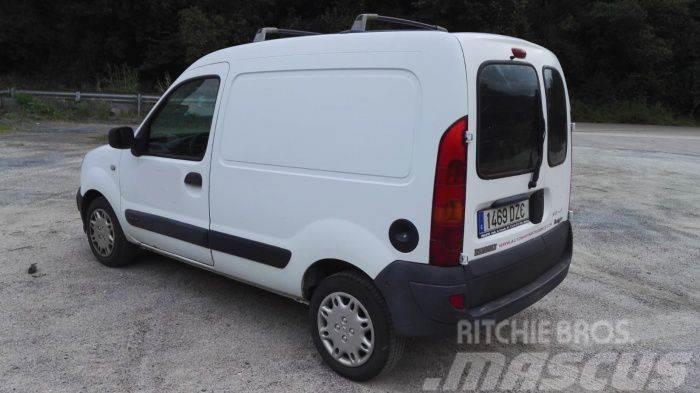 Renault Kangoo 1.9D Authentique Oasis 65