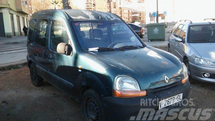 Renault Kangoo 1.9D RN 65