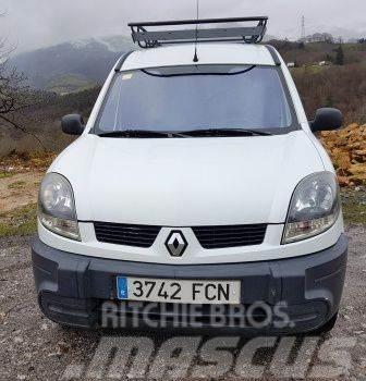 Renault Kangoo 1.9DCI Expression 4x4