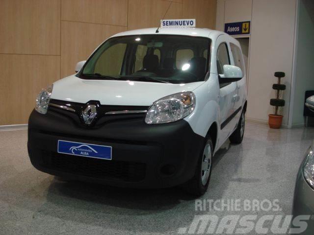 Renault Kangoo Combi 1.5dCi Dynamique M1-AF 80kW