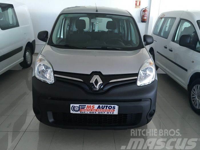 Renault Kangoo Combi 1.5dCi Dynamique M1-AF 66kW