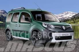 Renault Kangoo Combi 1.5dCi Extrem M1-AF 110