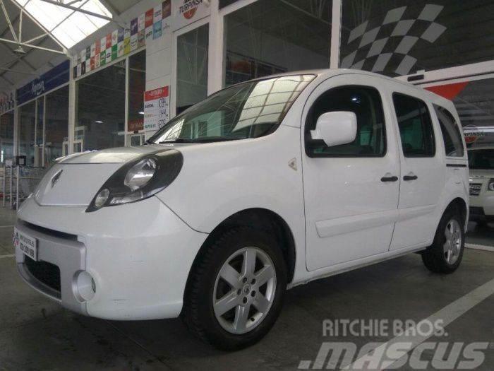 Renault Kangoo Combi 1.5dCi Expression 105