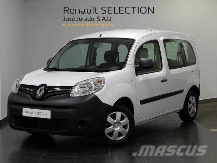 Renault Kangoo Combi 1.5dCi Energy Emotion M1-AF 66kW