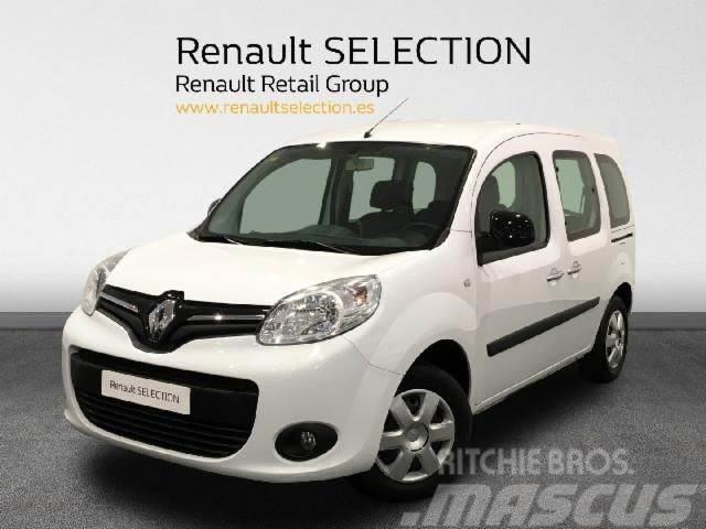 Renault Kangoo Combi 1.5dCi En. Expression M1-AF 66kW