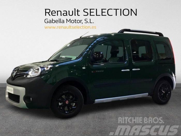 Renault Kangoo Combi 1.5dCi Extrem M1-AF 81kW