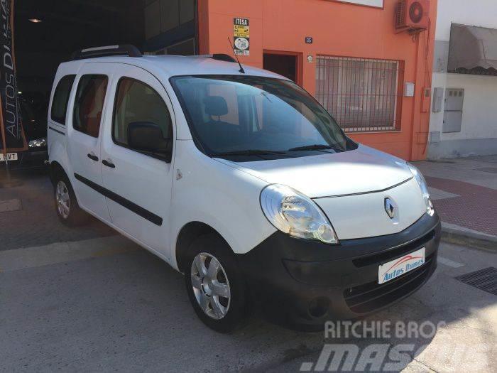 Renault Kangoo Combi 1.5dCi Expression 90