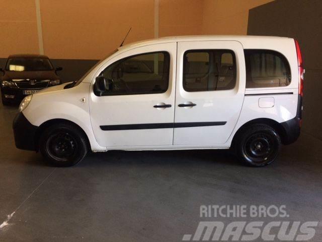 Renault Kangoo Combi 1.5dCi Expression 85
