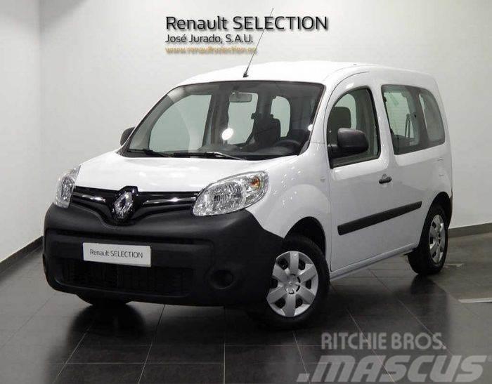 Renault Kangoo Combi 1.5dCi En. Profesional N1 66kW