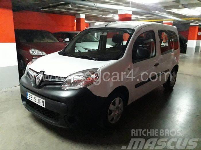 Renault Kangoo Combi 1.5dCi Emotion N1 55kW