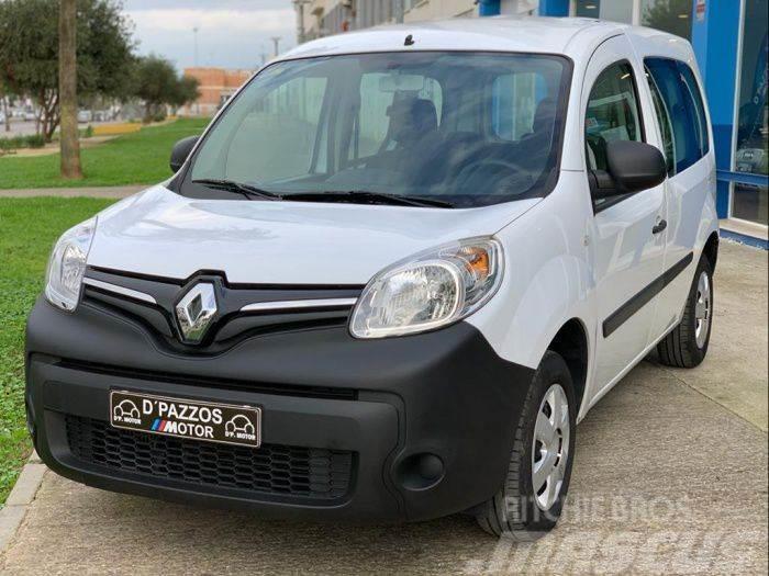Renault Kangoo Combi 1.5dCi En. Emotion N1 55kW