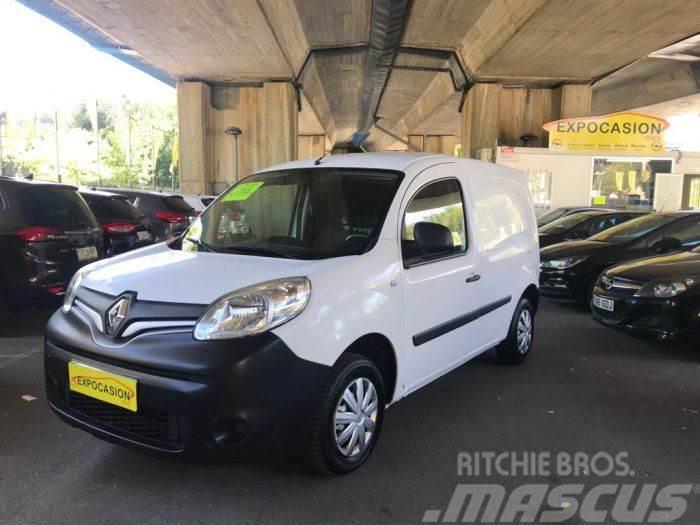 Renault Kangoo Combi 1.5dCi Extrem N1 66kW