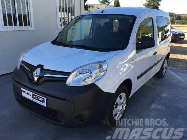 Renault Kangoo Combi 1.5dCi En. Profesional N1 55kW