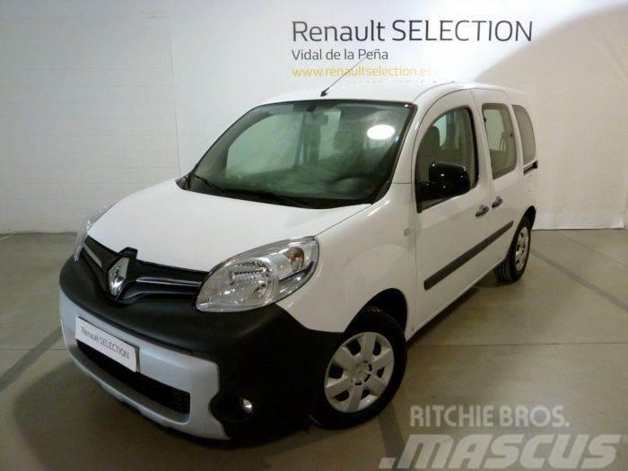 Renault Kangoo Combi 1.5dCi En. Prof. M1-AF 55kW