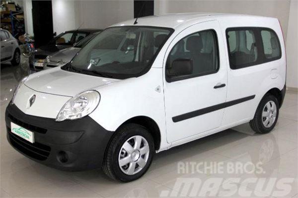 Renault KANGOO Combi 1.5dCi Profesional 75