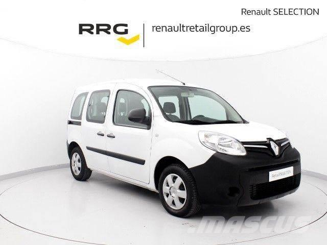 Renault KANGOO COMBI 1.5DCI PROFESIONAL M1-AF 90