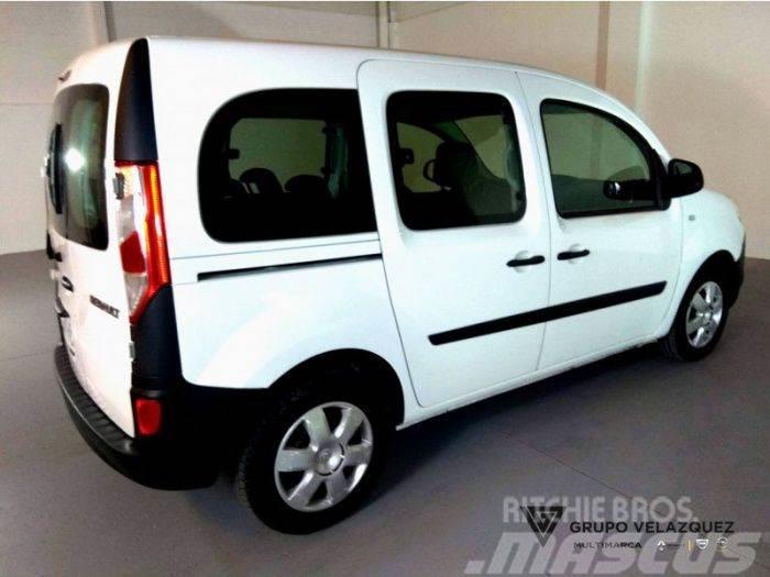 Renault Kangoo Combi 1.5dCi Profesional 90 E5