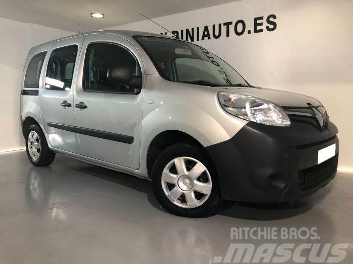 Renault Kangoo Combi 1.5dCi Profesional N1 55kW