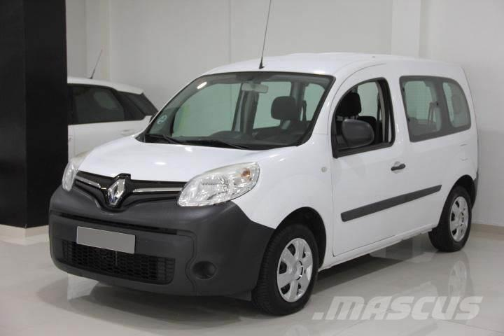 Renault Kangoo Combi 1.5dCi Profesional 75 E5
