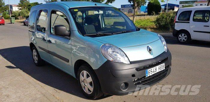 Renault Kangoo Combi 1.5dCi Profesional