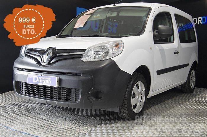 Renault Kangoo COMBI EMOTION N1 DCI 90
