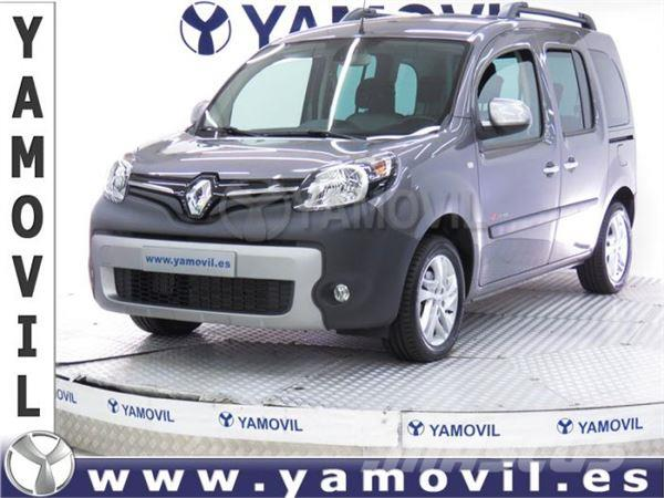 renault kangoo combi extrem energy 1 5 dci 110cv con navi panel vans price 13 995 year of. Black Bedroom Furniture Sets. Home Design Ideas