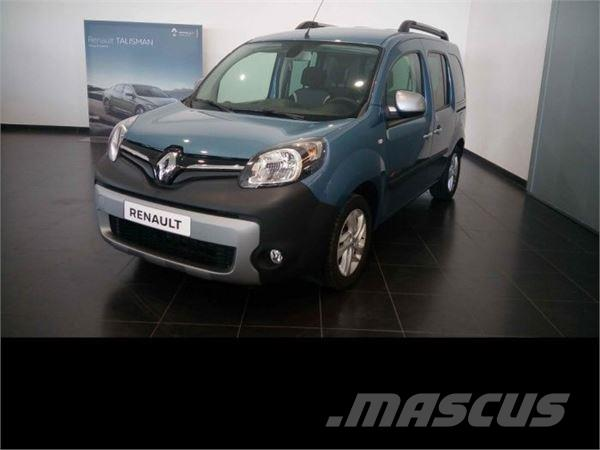 used renault kangoo combi extrem m1 af s e en dci 81kw 110cv panel vans year 2017 price. Black Bedroom Furniture Sets. Home Design Ideas