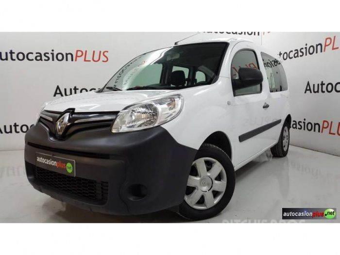 Renault Kangoo COMBI NUEVO KANGO COMBI PROFESIONAL DCI