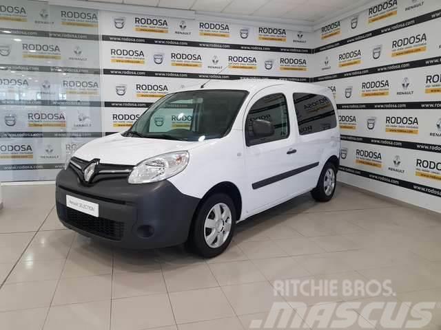 Renault Kangoo Combi Profesional M1-AF Energy dCi 75 Euro