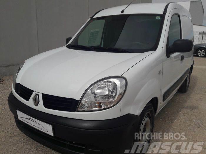 Renault Kangoo Express 1.5DCI Confort 70