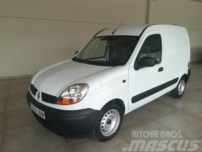 Renault Kangoo Express 1.5DCI Confort