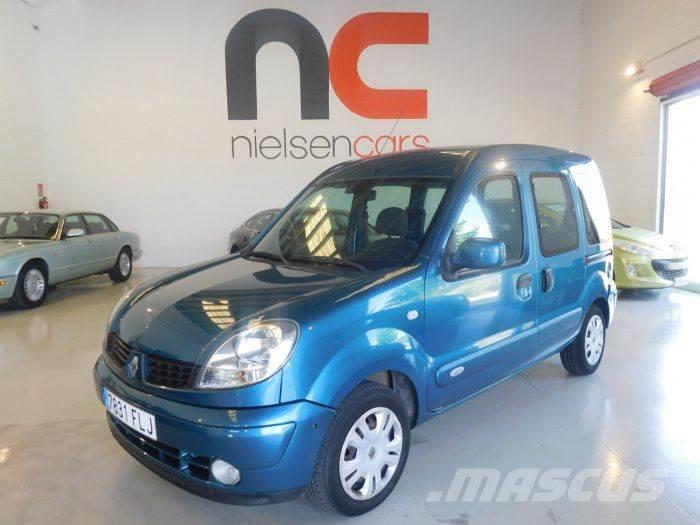 Renault Kangoo Express 1.5DCI Confort 85