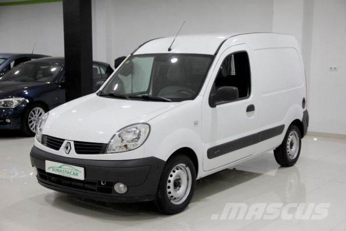 renault kangoo express confort 70 occasion prix 4 400 ann e d 39 immatriculation 2007. Black Bedroom Furniture Sets. Home Design Ideas