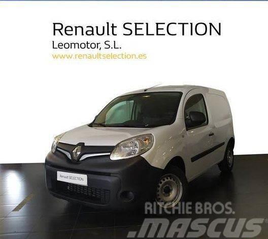 Renault Kangoo Fg. 1.5Blue dCi Profesional 70kW