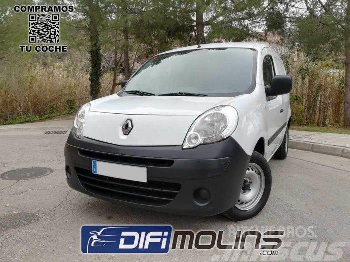 Renault Kangoo Fg. 1.5dCi Confort