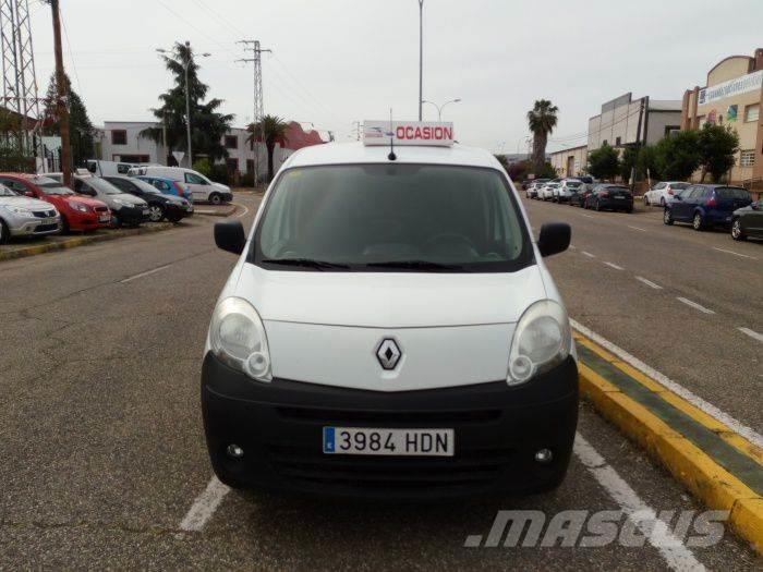 Renault Kangoo Fg. 1.5dCi Profesional