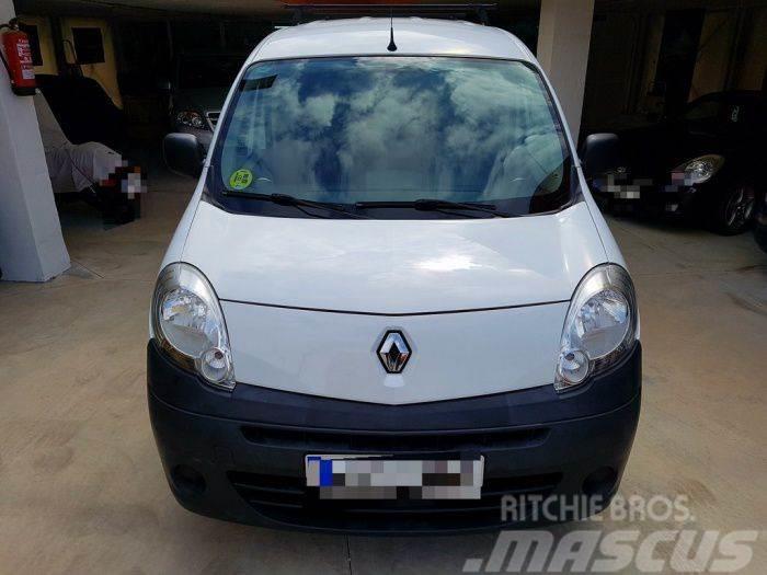 Renault Kangoo Fg. 1.5dCi Profesional 75 E5