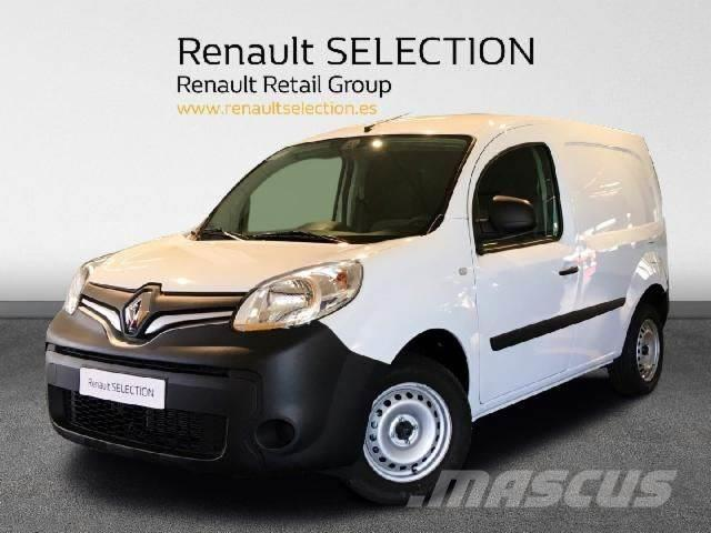 renault kangoo fg profesional 80kw 2017 r. Black Bedroom Furniture Sets. Home Design Ideas