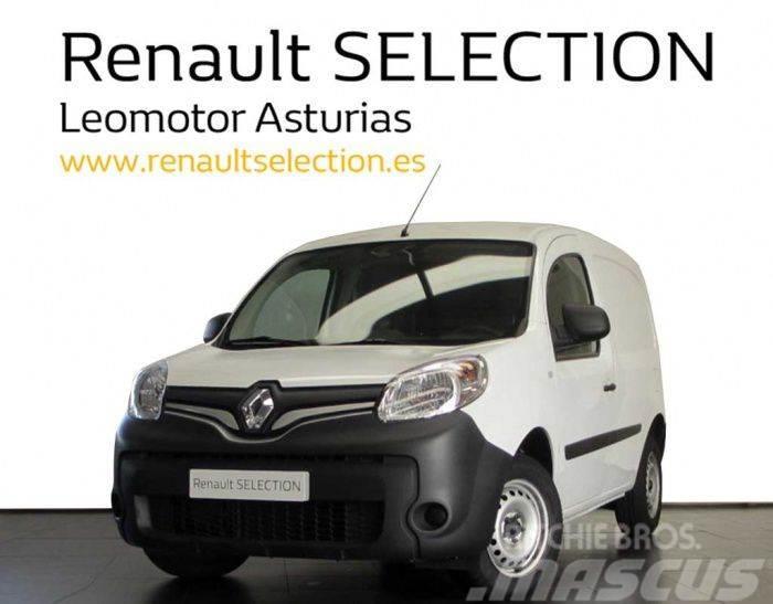 Renault Kangoo Fg. 1.5dCi Profesional 66kW